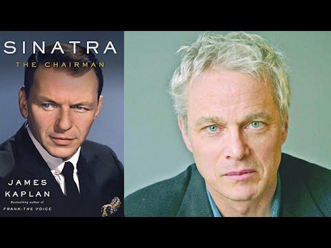 James Kaplan on Sinatra: The Chairman at 2015 Miami Book Fair