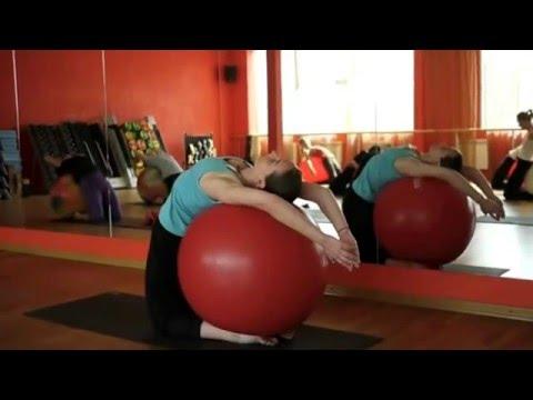 Download Free Video Senam Pilates