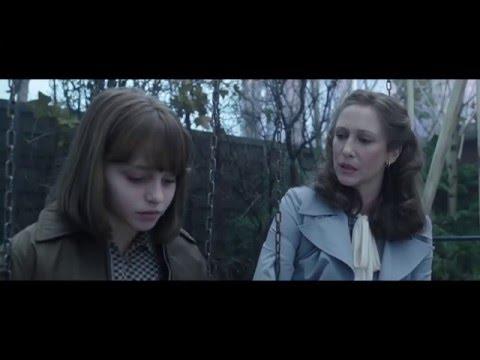 The Conjuring - Il caso Enfield - Teaser Trailer Italiano Ufficiale   HD