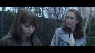 The Conjuring - Il caso Enfield - Teaser Trailer Italiano Ufficiale | HD