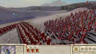The Last Stand (Testing the Phalanx Triangle Strategy)