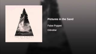 Pictures in the Sand