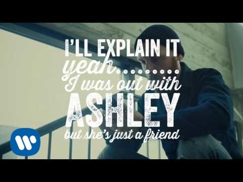 Flo Rida - Who Did You Love ft. Arianna [Official Lyric Video]