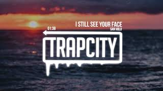 Download San Holo - I Still See Your Face Mp3 and Videos