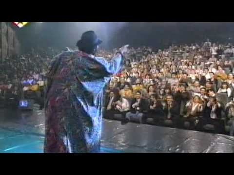 1996 - El show de Julio Sabala