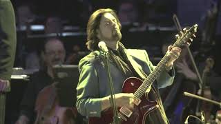"""The Alan Parsons Symphonic Project """"I Wouldn't Want To Be Like You"""" (Live in Colombia)"""