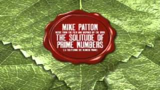 Mike Patton (The Solitude of Prime Numbers OST) - The Snow Angel