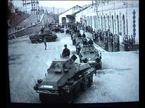 Hendaia 1940