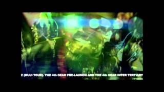 Video Praye - The dance (Official Music Video) download MP3, 3GP, MP4, WEBM, AVI, FLV Agustus 2018