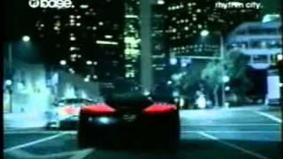 Usher Raymond: Red light