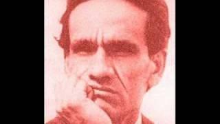 Los Heraldos Negros - Manuecha Prado