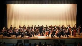 メンデルスゾーン 結婚行進曲 / 学園都市交響楽団
