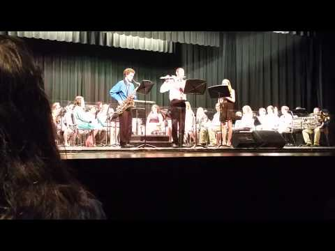 Game of Thrones East Carteret High School Trio Cover