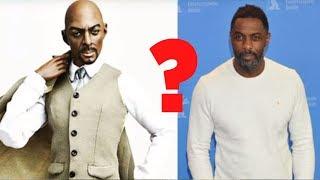 $1000 Idris Elba doll is getting roasted on social media