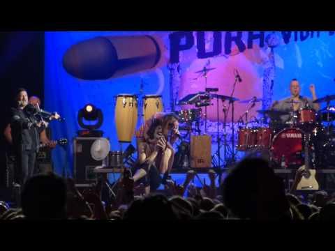 Gogol Bordello - Start Wearing Purple - Carroponte, Milano 2014
