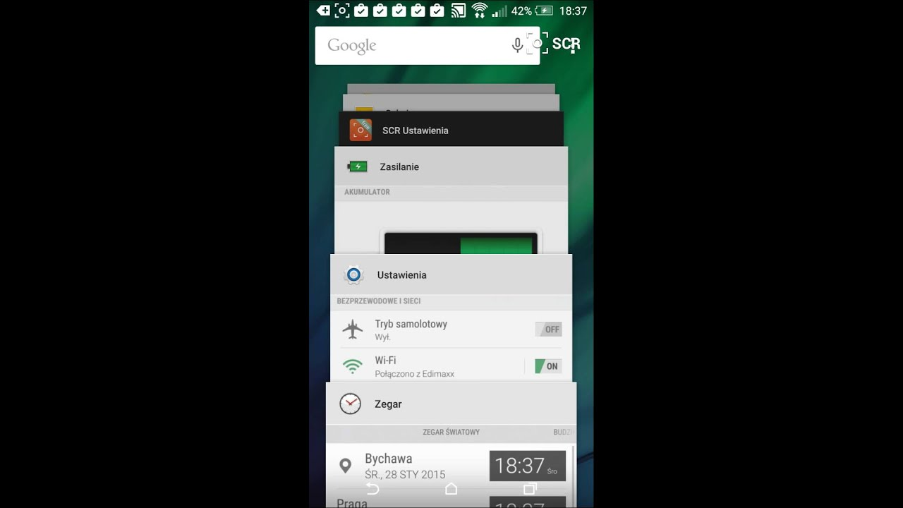Official Android 5.0.1 Lollipop on HTC One M8 Sense 6.0 ...