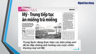 Báo Người Lao Động ra ngày 9-8-2019 có những gì?