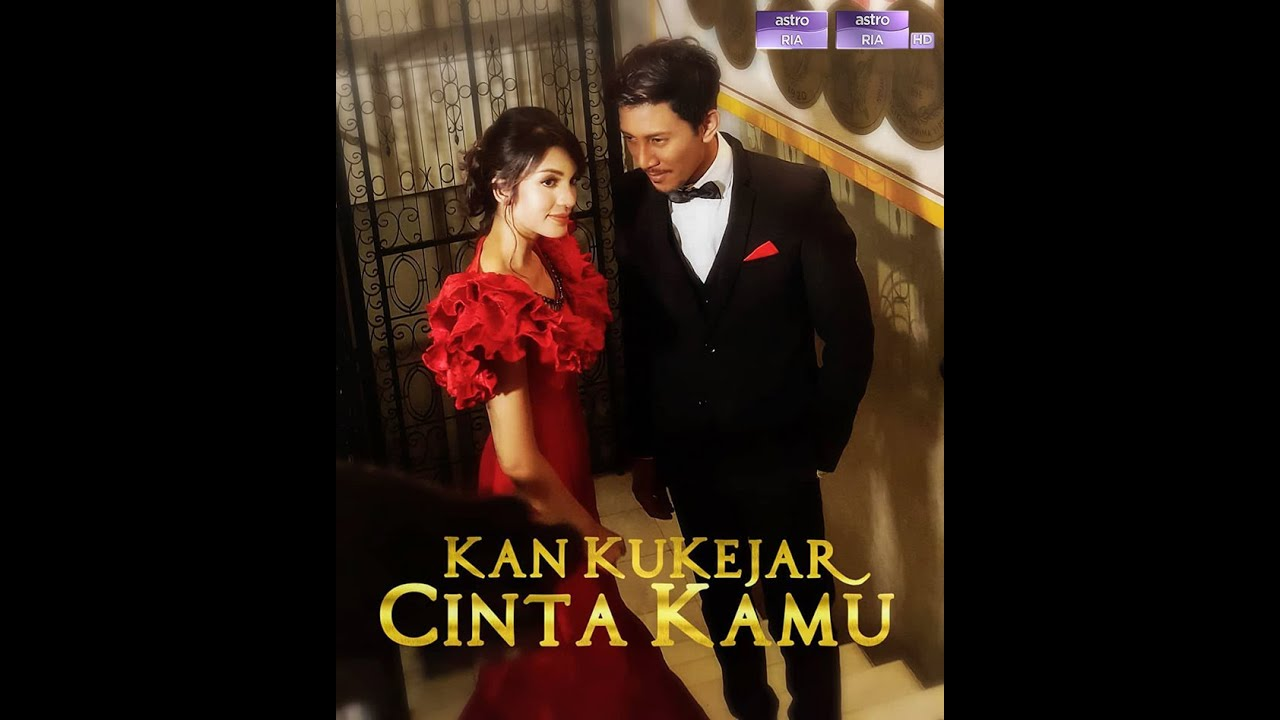 Download Kan KuKejar Cinta Kamu   Episod 23