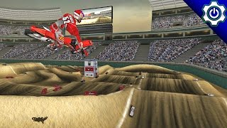 MX vs. ATV Unleashed - Tucson & Little Rock SX - Flashback Friday