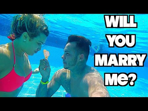 PROPOSING TO MY GIRLFRIEND IN HAWAII