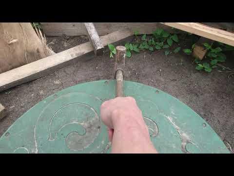 Выгребная яма для дома/бани за 3000р