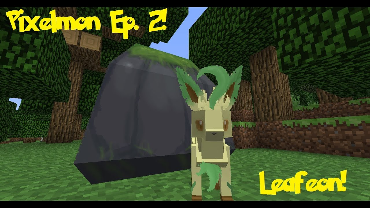 Gallery For > Shiny Leafeon Pixelmon