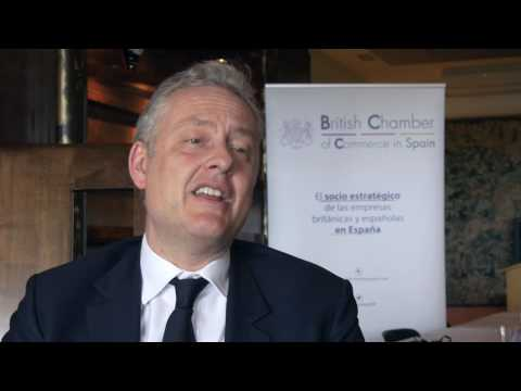 Britain Beyond Brexit Interview with the British Ambassador to Spain