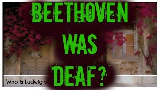 Ludwig van Beethoven Inspirational Biography Documentary Motivational Deaf Composer Life Story