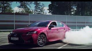 видео 2015 Lexus RC F цена, фото, характеристики, Лексус RC F