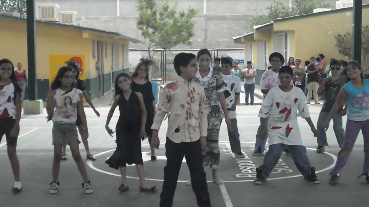 Maestra de baile - 5 4