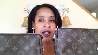 Louis Vuitton Bags: Real vs. Fake