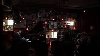 Grandpa's Spells (J.R.Morton) – MOSCOW RAGTIME BAND TRIO – 18.09.20 – джаз-клуб «ЭССЕ» (г. Москва).