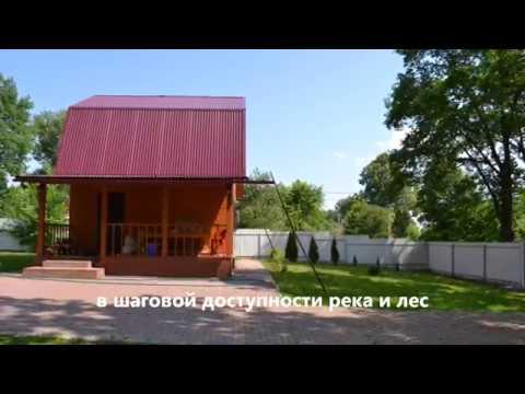 Купить дом в Ильинском Ивановской Области 59 м2