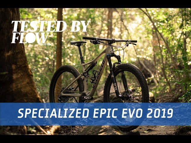 Specialized Epic Evo 2019 - First Look