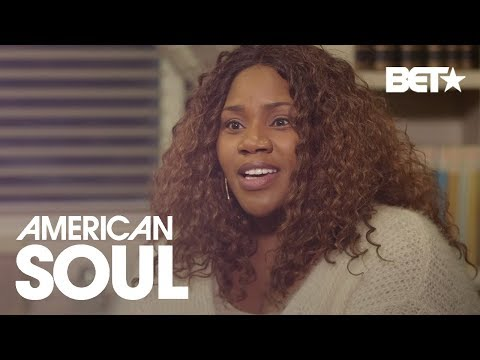 Meet The Cast Of AMERICAN SOUL: Kelly Price, Raven Goodwin & More! | American Soul