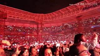 190526 BTS in Brazil Day 2 _ The power of B-Armys