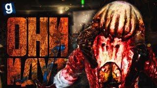КАК ЖЕ МНОГО ЗОМБИ! ДИКОЕ МЯСО! ► Garry's Mod - Zombie Survival