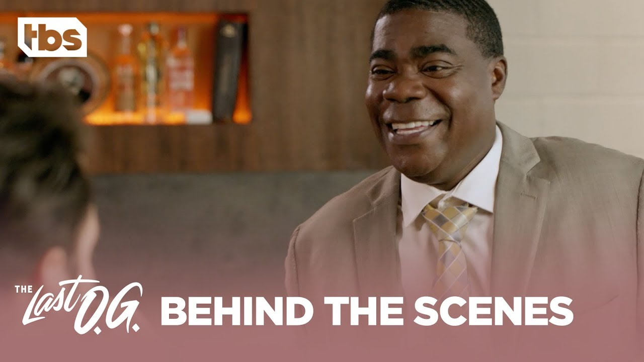 Download The Last OG: Inside the Episode - Season 1, Ep. 2 [BEHIND THE SCENES]   TBS
