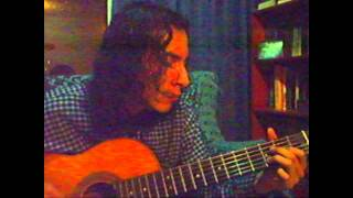 Estudio N°7. Op. 60 Allegro de Mateo Carcassi (Arr. por D.M) - Efraín Misari