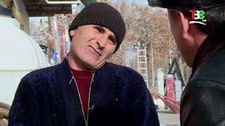Гарибшо Компания - Бой Кетман  / Garibsho -Boy Ketman