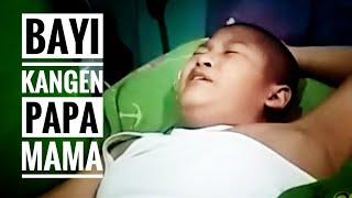 ( FAMILY ) DAVE AKA DEFATH PANAS TINGGI - HIGH FEVER - DITINGGAL ORANG TUA - NANGIS BOMBAI KANGEN