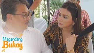 Magandang Buhay: Dina and DV