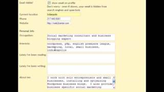 Social Marketing with Scribd - 3 Quick Tips