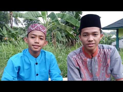 Adhfaita - Bahauddin Hasan feat Miftah Faridl