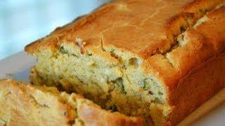 Reel Flavor - Feta-basil Bread