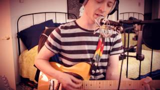 Ben Yonda - Lonely at the Top (Conor Oberst cover) HD