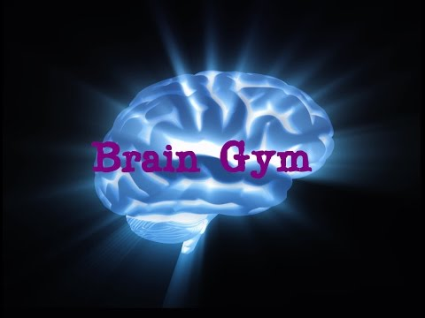 Brain Gym: Enhance Focus, Attention, Emotional Stability