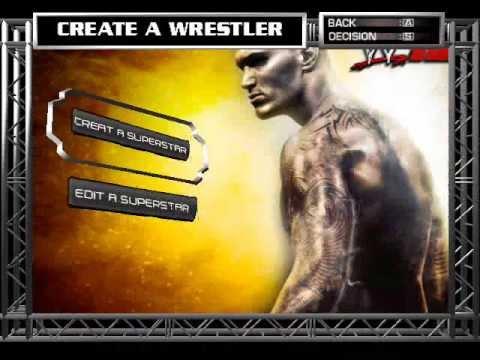 WWE Raw Ultimate Impact 2012 (v3) часть 1