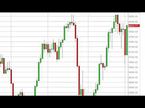 FTSE 100 Technical Analysis for March 5, 2014 by FXEmpire.com