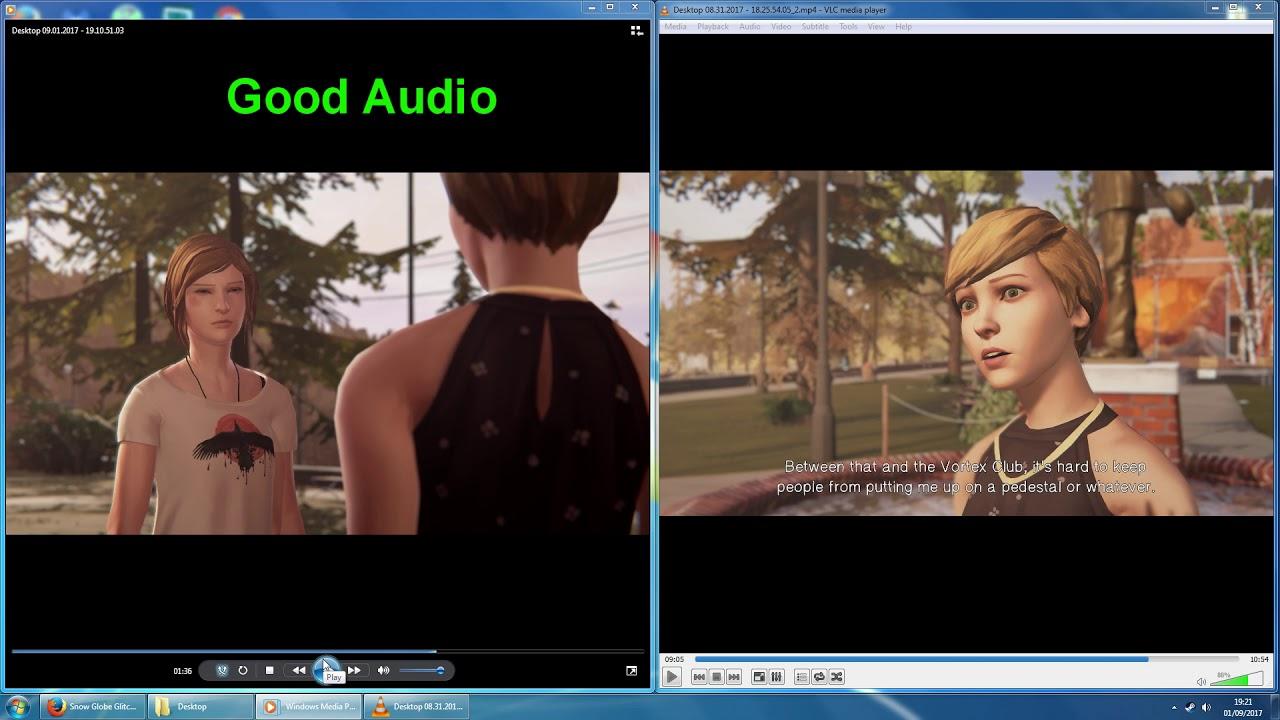 Nvidia Shadowplay Bad Audio Fix